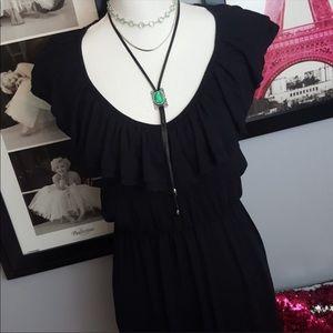 Buffalo David Bitton Little Black Dress